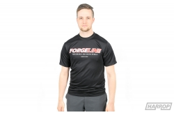 Forgeline T-Shirt - Black